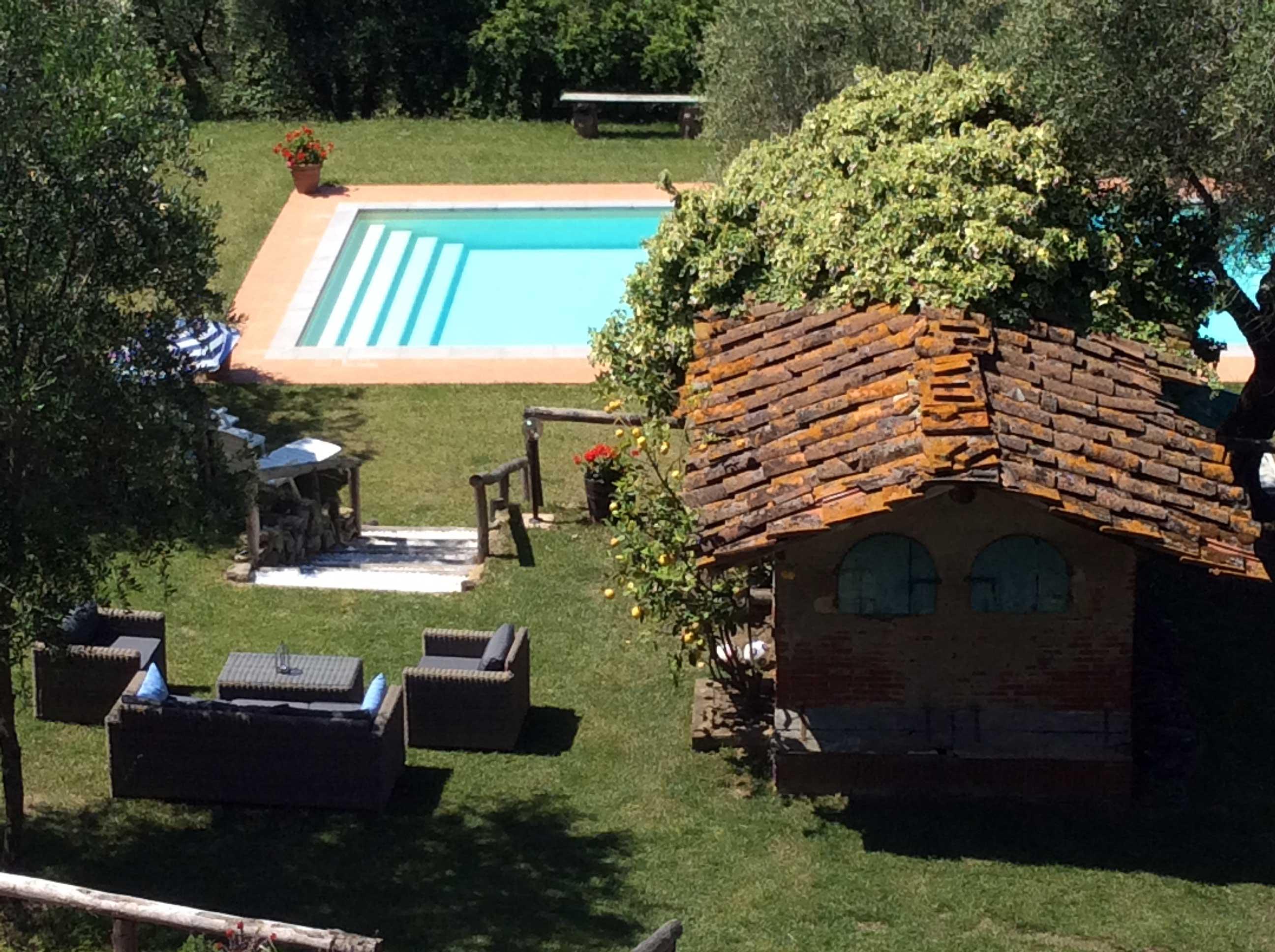 lucca villa rental - tuscany villa rental - rent a villa in tuscany -